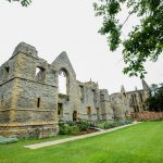 The Archbishop's Palace - Visit Southwell